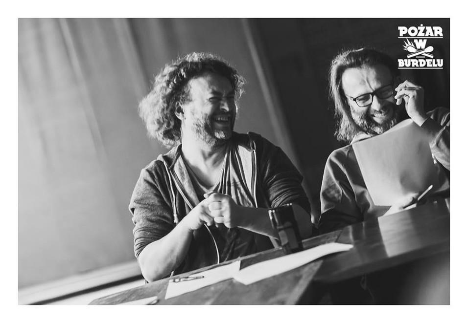 【劇作家專題】波蘭當代指標性劇作家米浩.瓦恰克(Michał Walczak)