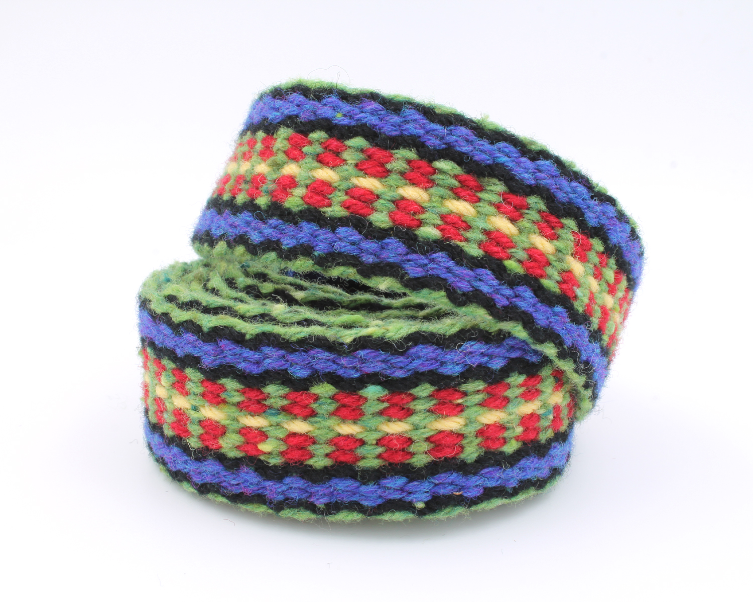 Handfasting Cord - Aran Islands 2