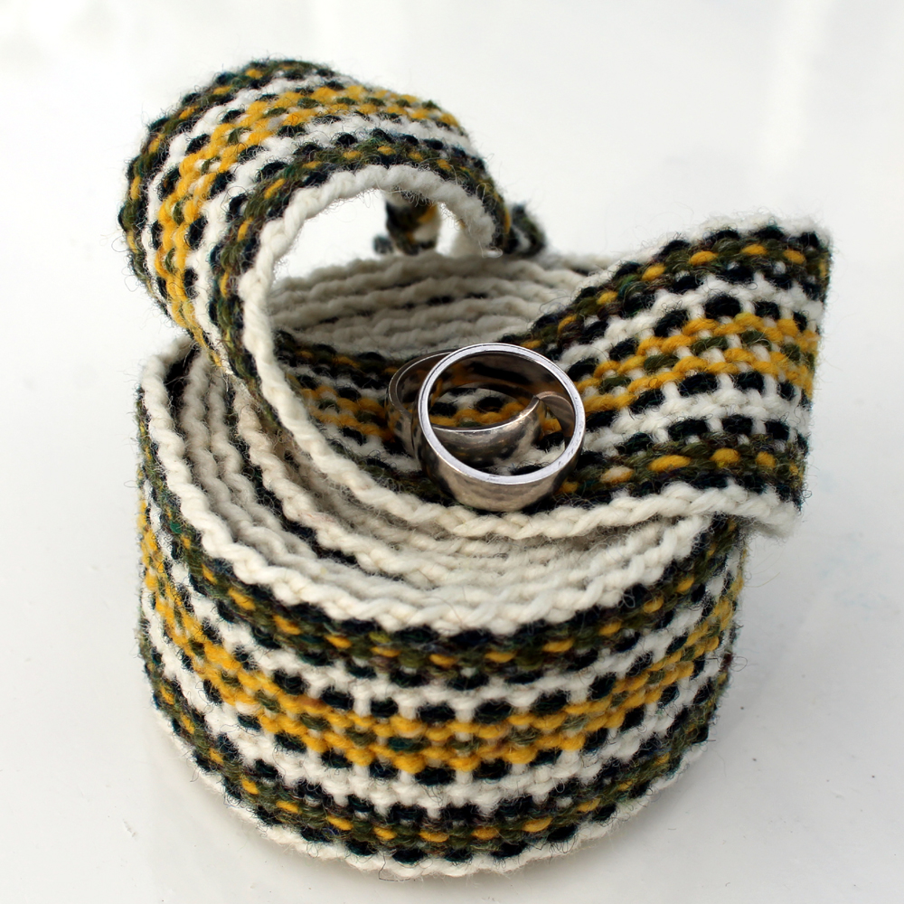 "Handfasting Cord - ""Irish Wedding""-"