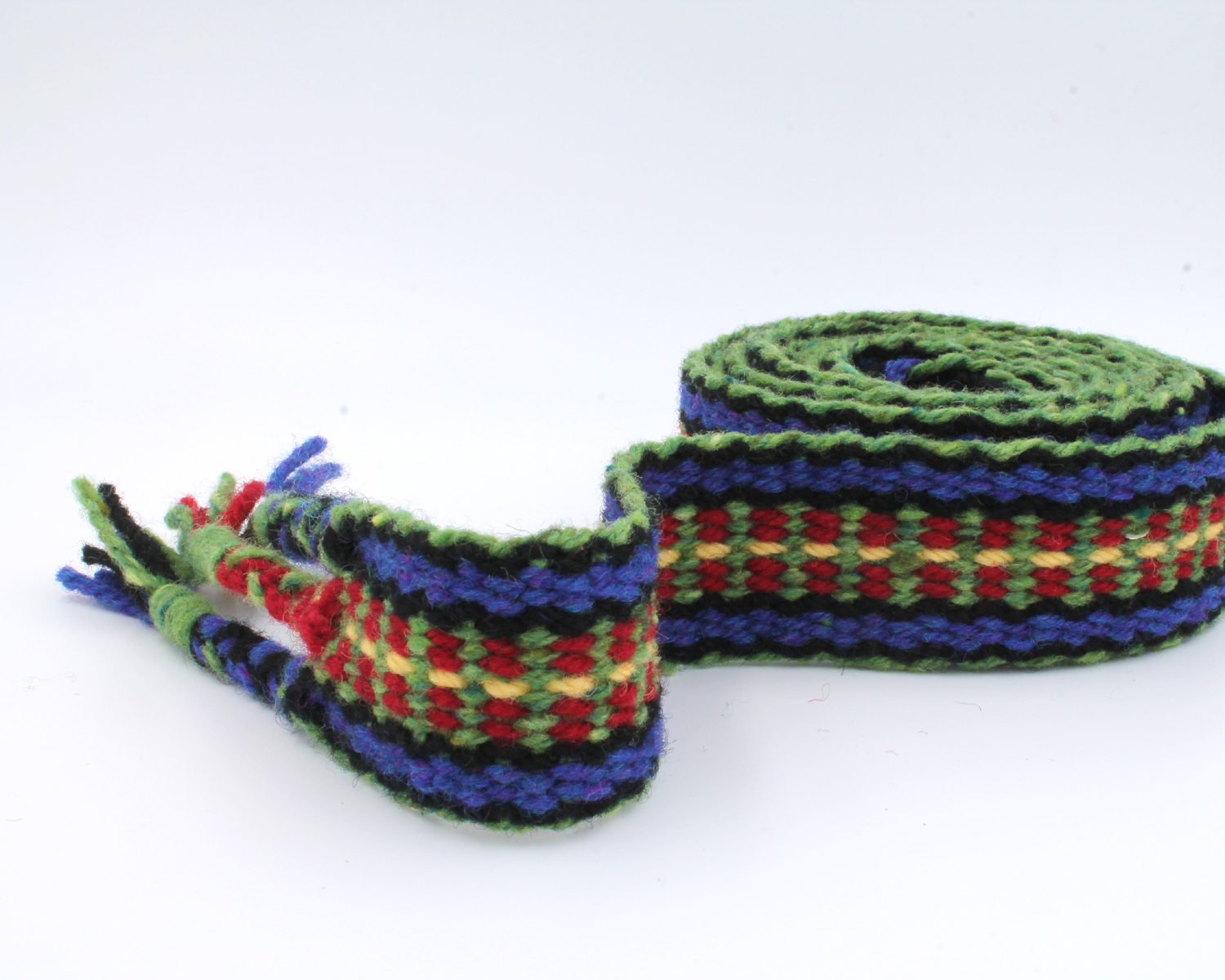 Handfasting Cord - Aran Islands 1