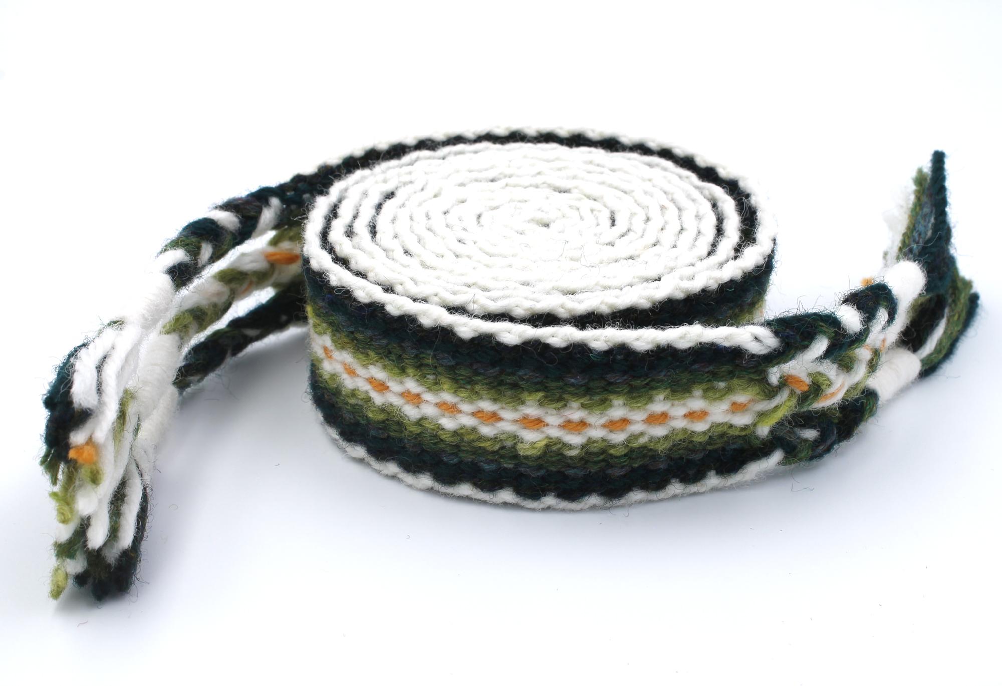Irish Heritage Handfasting Cord (6)
