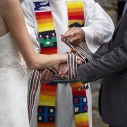 Handfasting Cord -Island Wedding