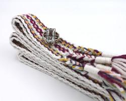 Handfasting cord - sweet dreams  3