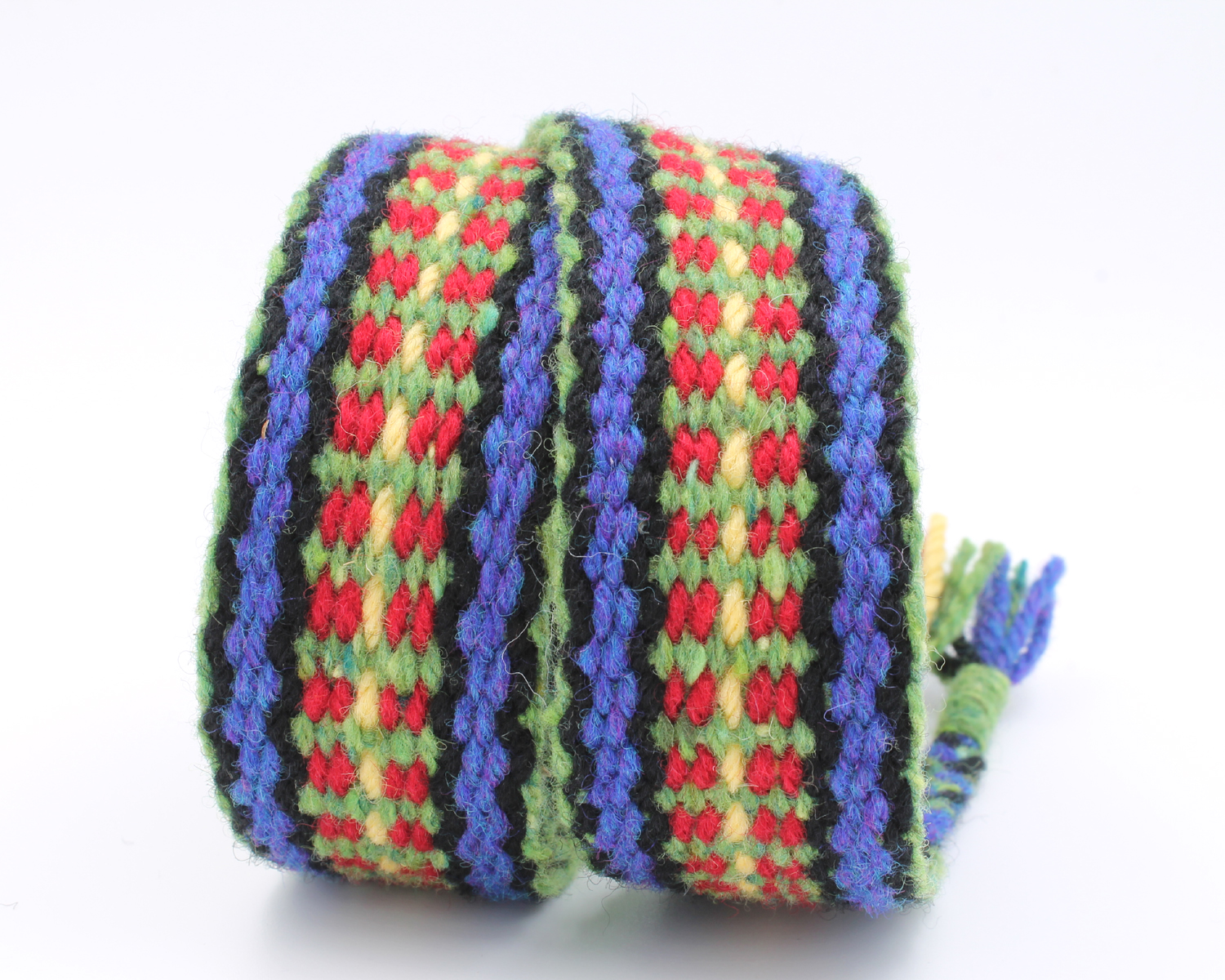 Handfasting Cord - Aran Islands 3