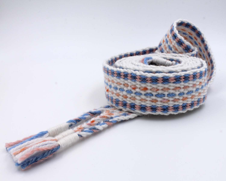 Handfasting cord - softly 1