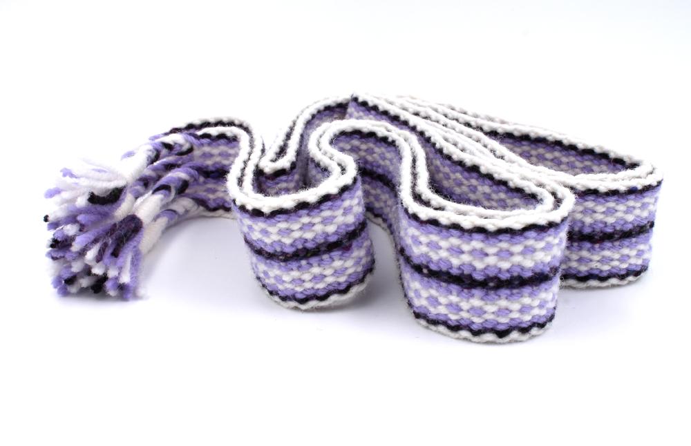 Subtle violet -2