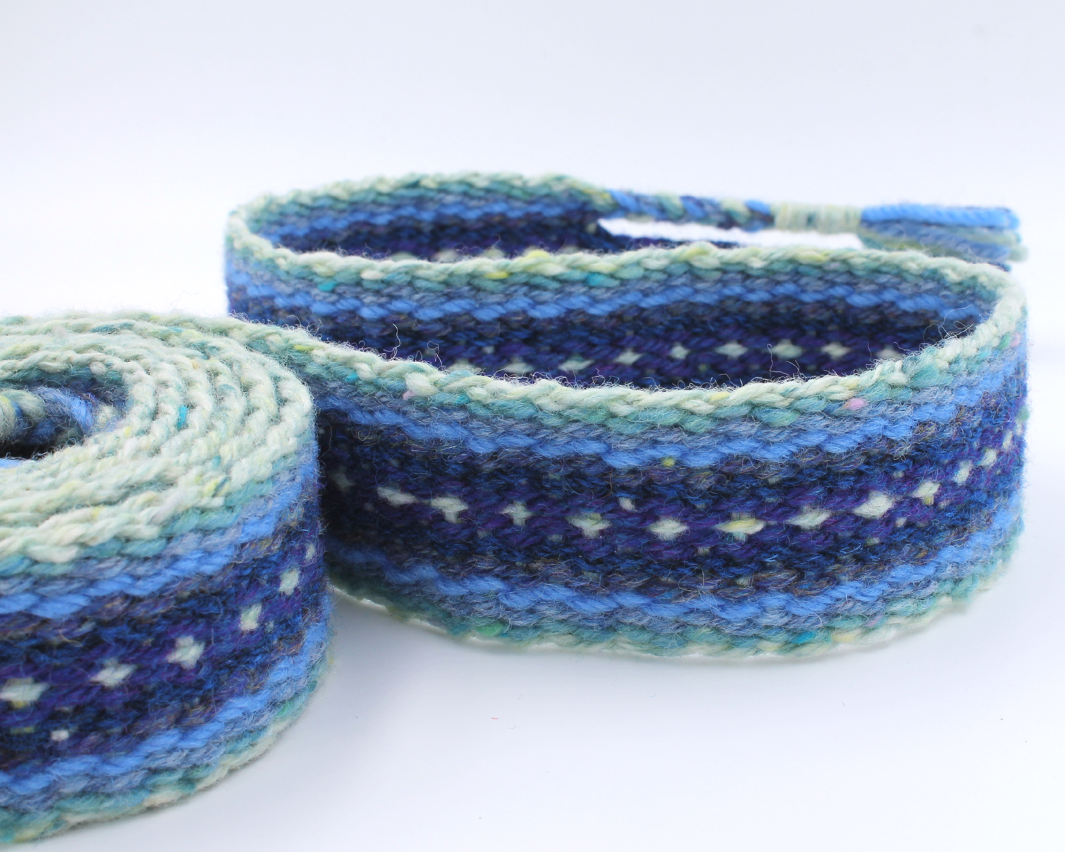 Handfasting cord - Sacred Waters 8