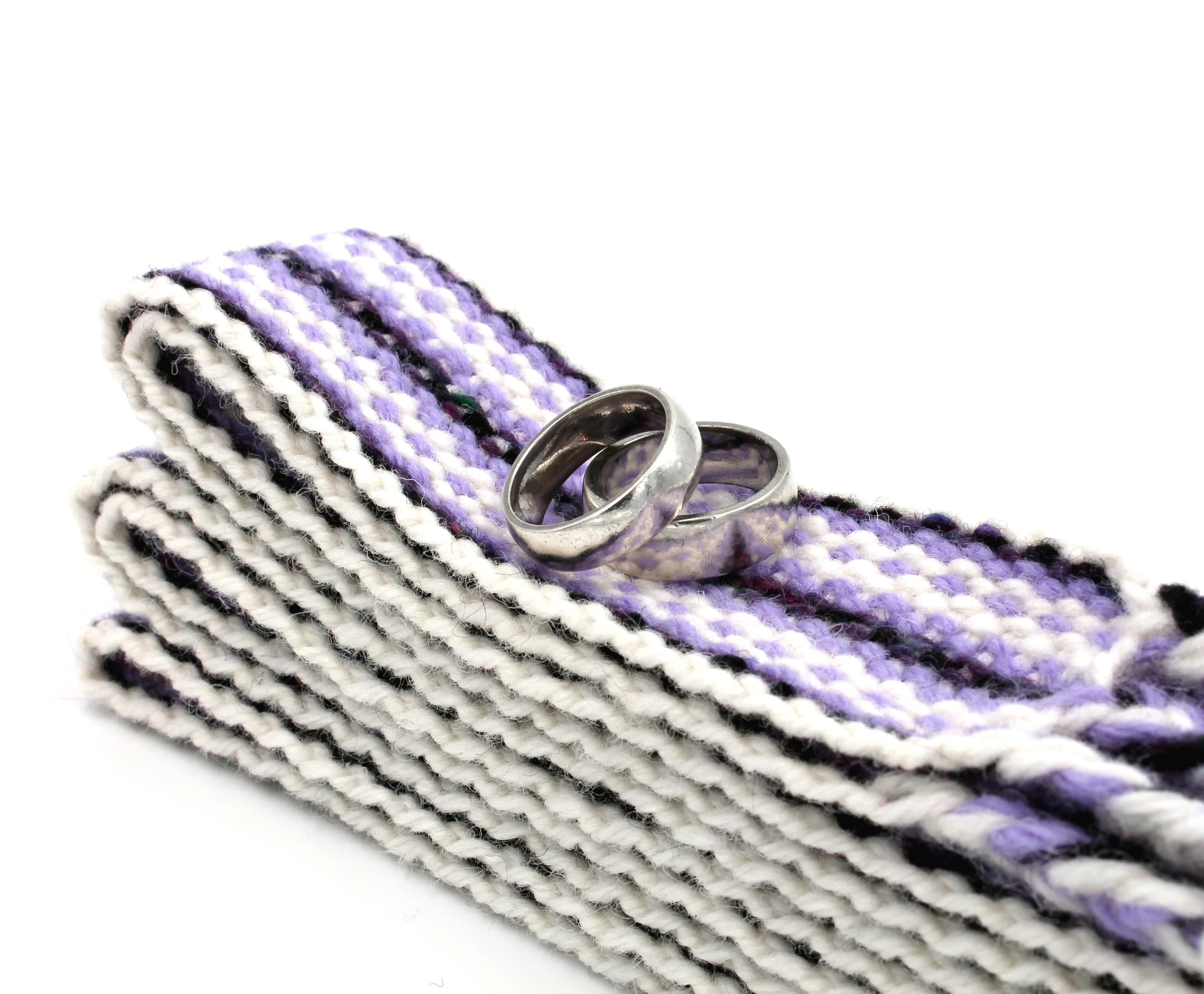 subtle violet