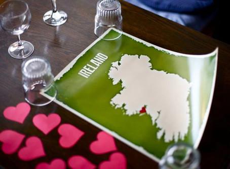 Irish Destination Wedding - Aran Islands