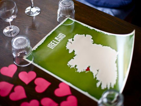 Irish Destination Wedding - Aran Islands