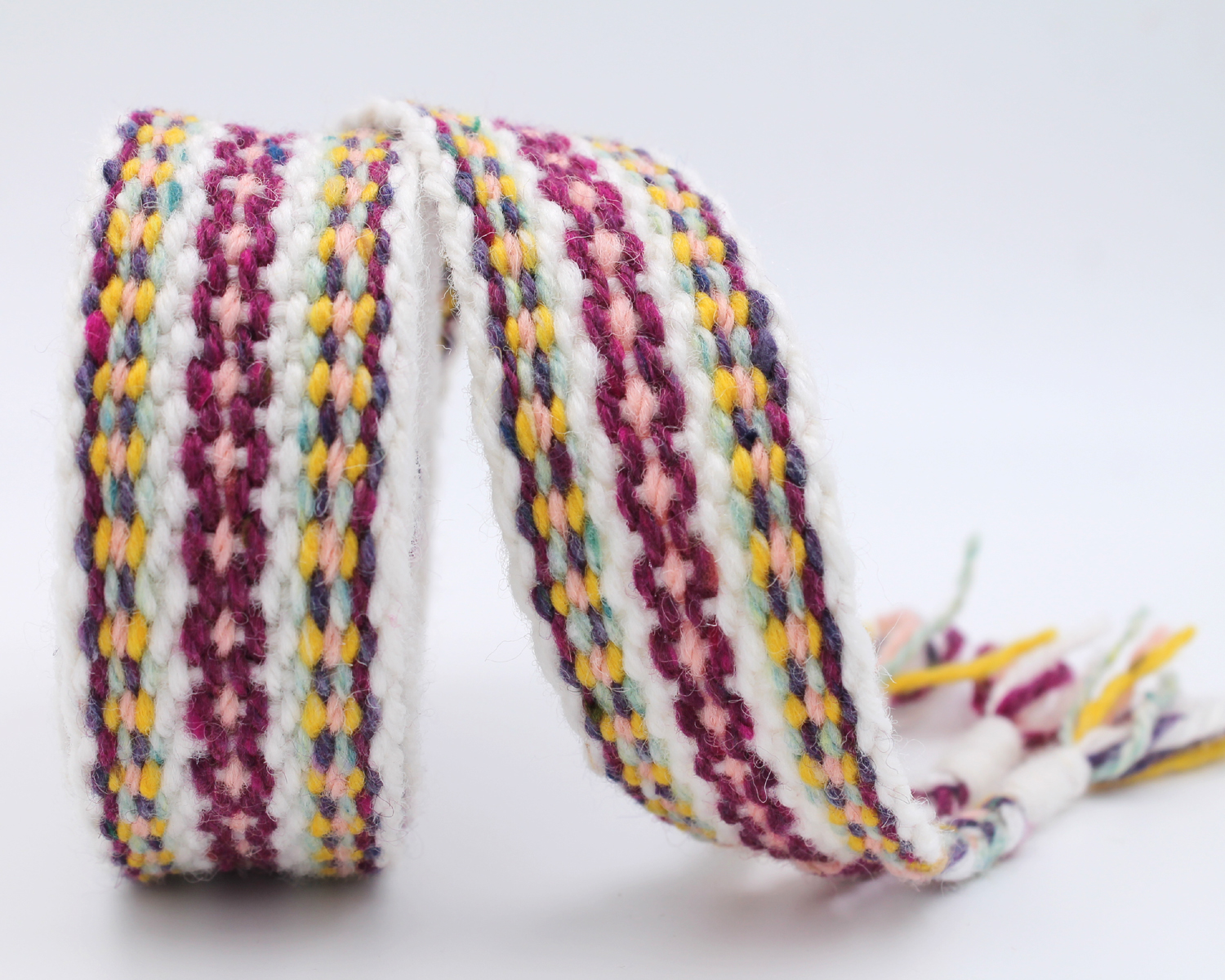 Handfasting cord - sweet dreams