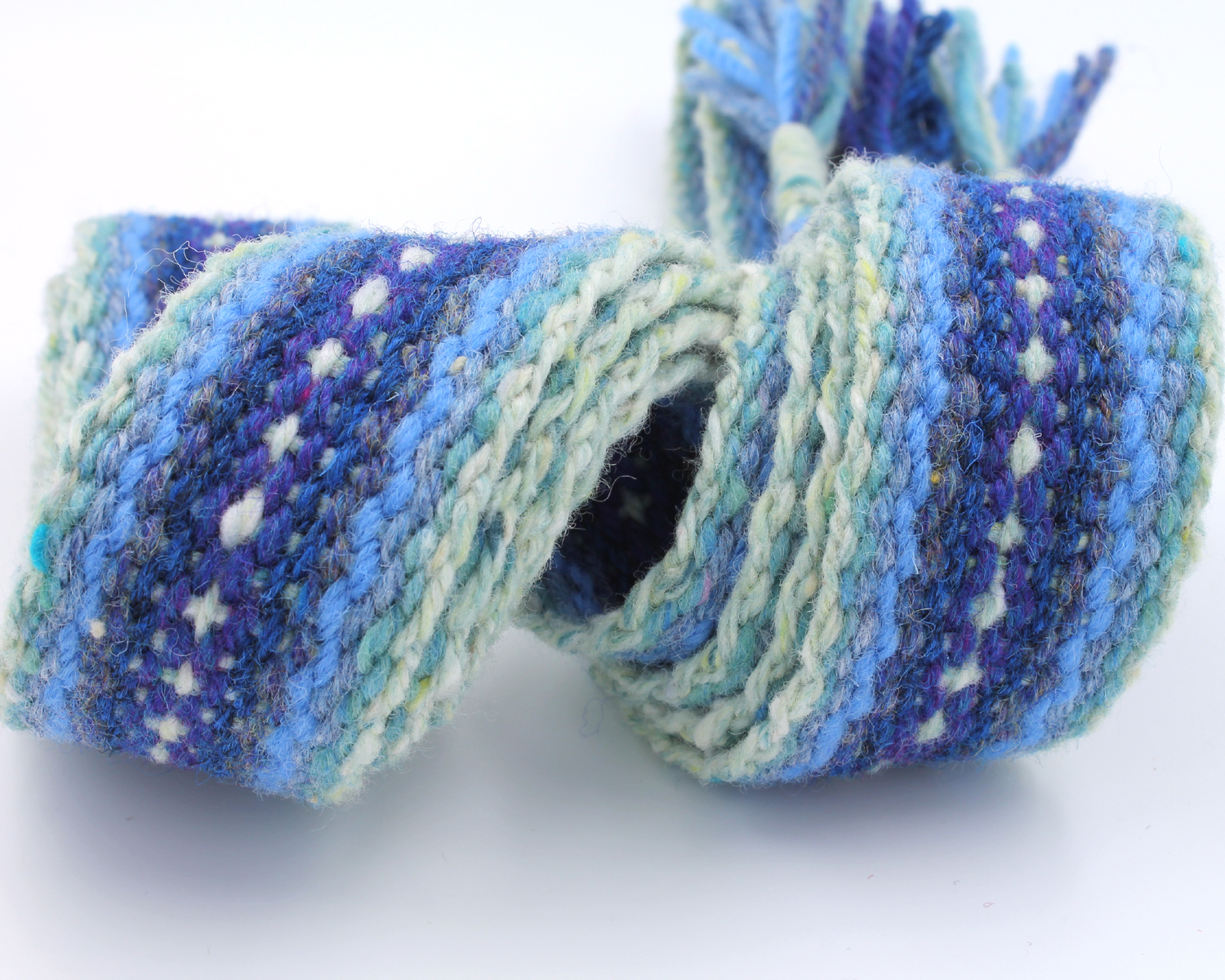 Handfasting cord - Sacred Waters 7