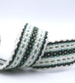handfasting cord  - subtle sedum