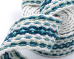 celtic water - Handfasting Cord