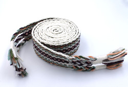 Floral Delight Handfasting Cord 2