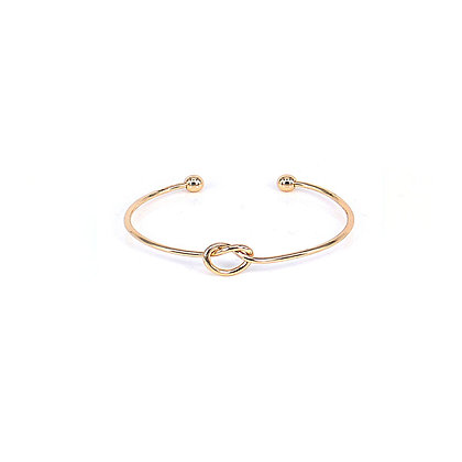 Classic Double Knot Bracelet
