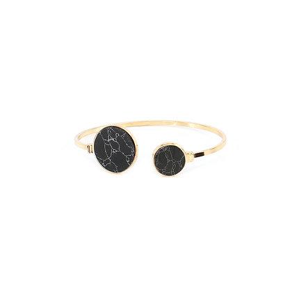 Circle Marble Bracelet