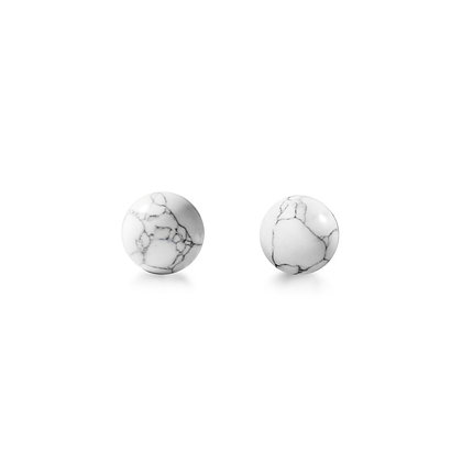 Marble Ball Studs