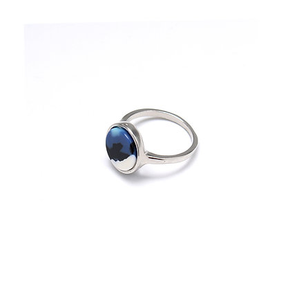 Two Colours Ring