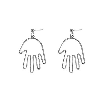 Give me five Earrings