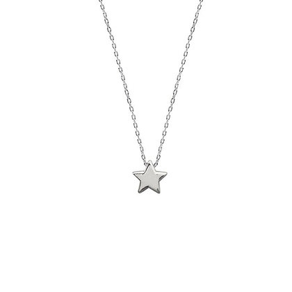 S925 My Lucky Star Necklace