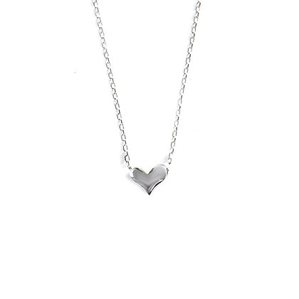 S925 My Heart Necklace