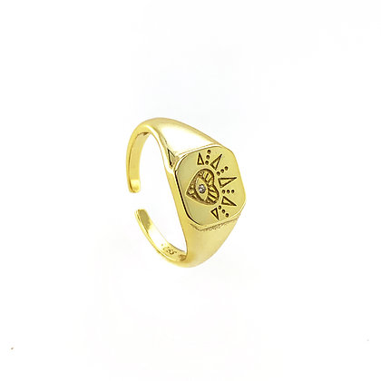Adjustable Iris Adjustable Ring