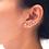 Thumbnail: S925 Scarlet Diamond Crawlers