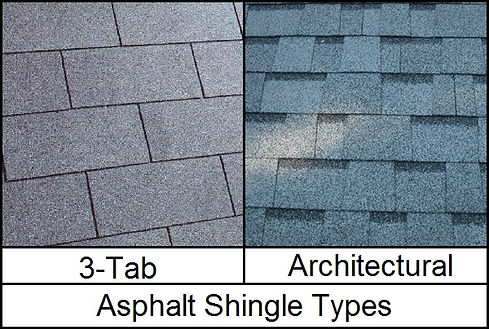 Asphalt Shingle Types for Solar