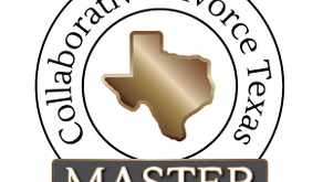 Educating Texas Collaborative Divorce Practitioners