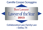 Camille Cooper Scroggins 2015 Lawyer of