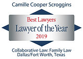 Camille Cooper Scroggins 2019 Lawyer of