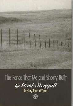 The Fence That Me and Shorty Built Book