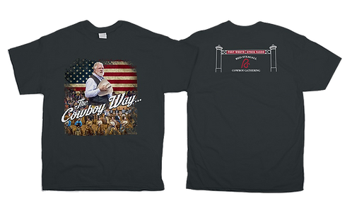 Adult Patriotic T-Shirt Sizes Short Sleeve  XXL and XXXL