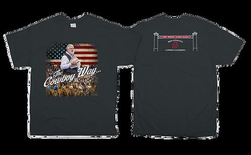 Adult T-Shirt Sizes Short Sleeve  Sizes S-XL