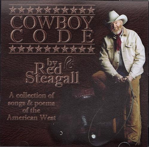 Cowboy Code Cd