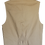 Thumbnail: RS Cowboy Gathering  Canvas Vest-Size Small Only
