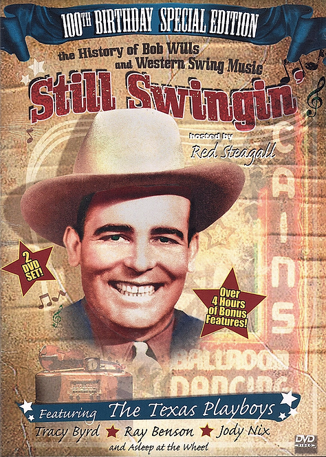 Still Swingin' - 100th Birthday - Special Edition DVD