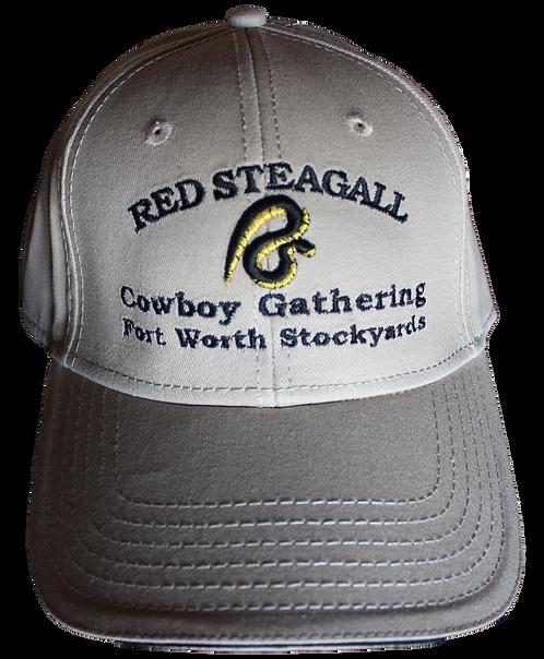 Cowboy Gathering Cap