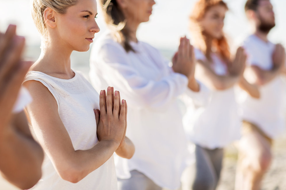 Mindfulness-kurssi