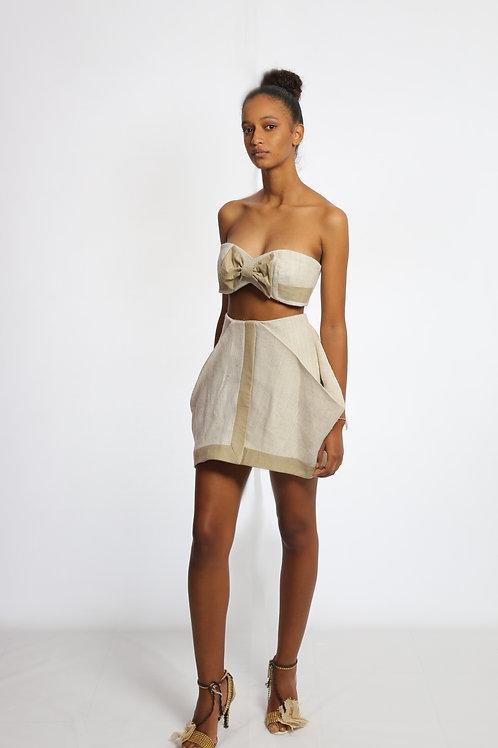 Skirt  Delf