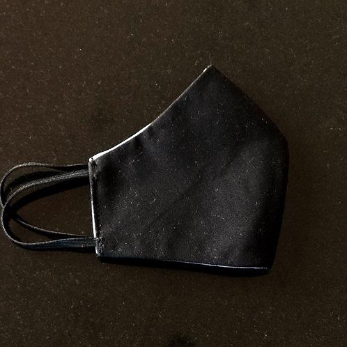 Mask Réversible Black - Grey