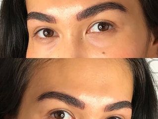 Welcome to perfect eyebrows 24/24