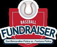 San Bernardino Police Foundation Baseball Fundraiser