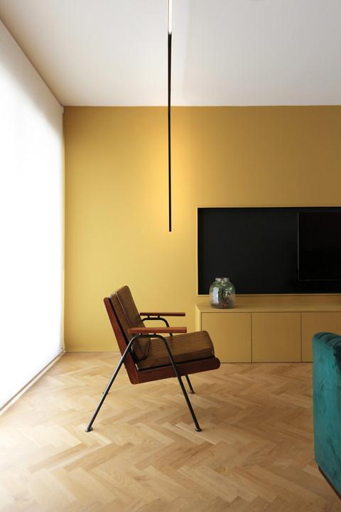 Rénovation appartement à Lille