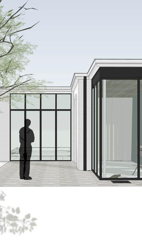 Rénovation maison bourgeoise à Lille