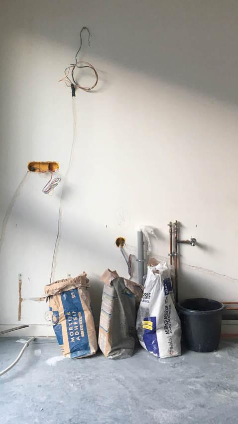 Rénovation appartement Lille