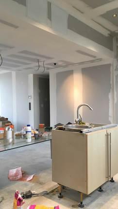 Rénovation Loft Tournai