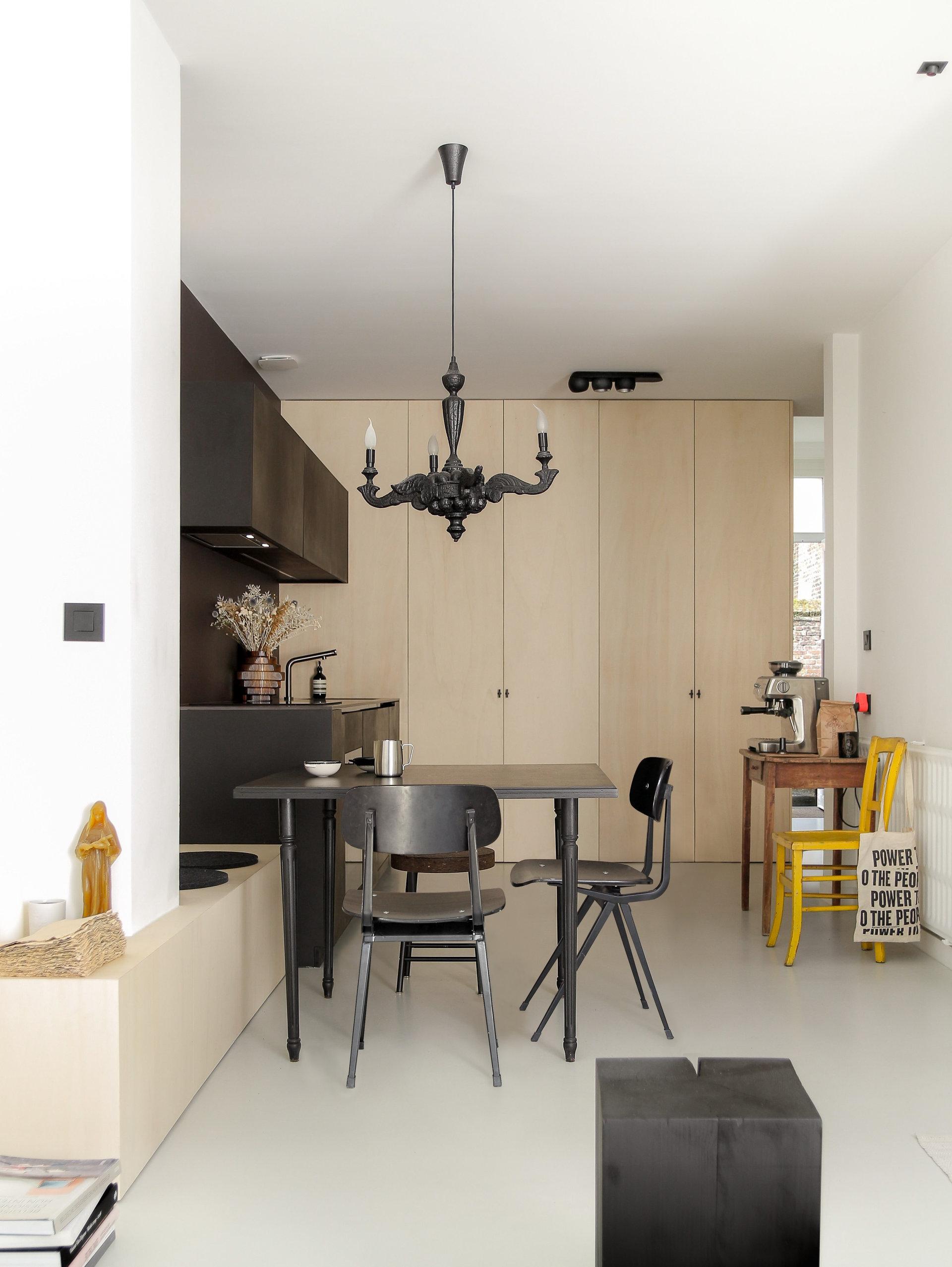 Rénovation maison à lambersart