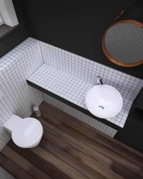 Rénovation salle de bain Lambersart